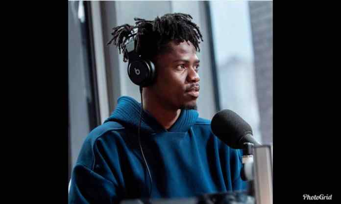 kwesi - My Career Is Too Young For Me To Get Married, I Will Marry When I'm 35 – Kwesi Arthur Reveals