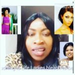 Bleaching Is The Only Way To Look Attractive And Sexy – Instagram User Lovelyn Azuka Makes Shocking Revelation ( Video)