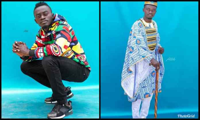 lilwin - Zack never invested a single dime in me, I was the one who helped him secure A Visa To Travel- Lilwin Reveals