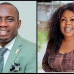 Afia Schwarzenegger's House Is A Brothel – Counselor Lutterodt Alleges