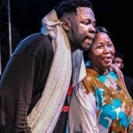 'Medikal Does Not Do Sakawa', Stop Referring To Him As A Fraud Boy' – Medikal's Mum Slams Critics