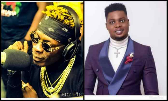 nima - This Is Not Revelation From God, But I Think Shatta Wale Will Win Artist Of The Year – Bishop Thunder Claims