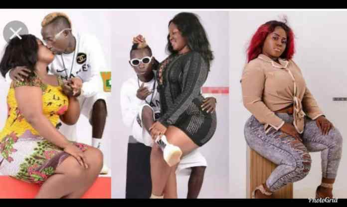 peezy 1 - If Pataapa Claims He Never Had S$X With Me, I Dare Him To Hold His P*nis And Curse Me – Queen Peezy Threatens