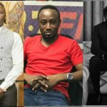 Despite Being Sanctioned, Shatta Wale And Stonebwoy Are Yet To Return The Awarded Plaques – George Quaye Reveals