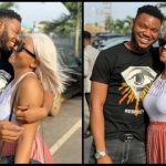 Regina Daniels' Billionaire Husband Acts Jealous After Seeing Her Cozying Up With A different Guy