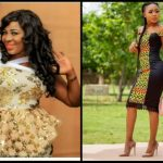 Akuapem Poloo Has Been Very Helpful To Me, She Helped Through My Most Traumatizing Moments –  Gloria Sarfo Reveals