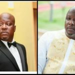 Chairman General Kwame Sefa Kayi Confirmed As Host Of This Year's VGMA Awards