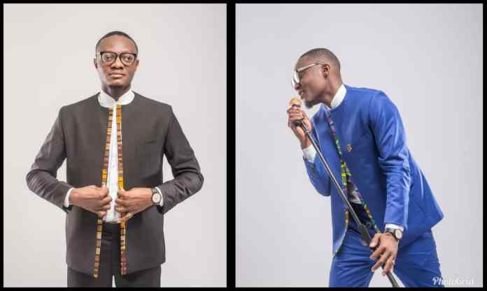 """sena - Afro Beats RnB Singer Sena Huks Out With New Album Titled """"WHEN IT'S DAY (Wednesday) """""""