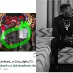 Did Shatta Wale Try To Pull Out A Gun On Stage? Here Is Why We Think So ( Screenshot+ Video)
