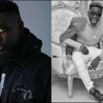 Shatta Wale May Offend Me Because I'm Human, But It Will Never Stop Me From Caring About Him – Sarkodie Reveals(Screenshot)