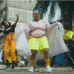 'Stop Asking Me To Lose Weight'- Teni Blasts Fan