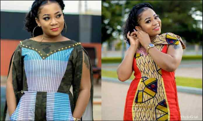 vicky - Stop Attacking Sidechicks And Tame Your Husbands – Vicky Zugah To Married Women