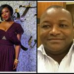 I Like You More When You Are Not Kissing In Movies – Hassan Ayariga To Yvonne Okoro