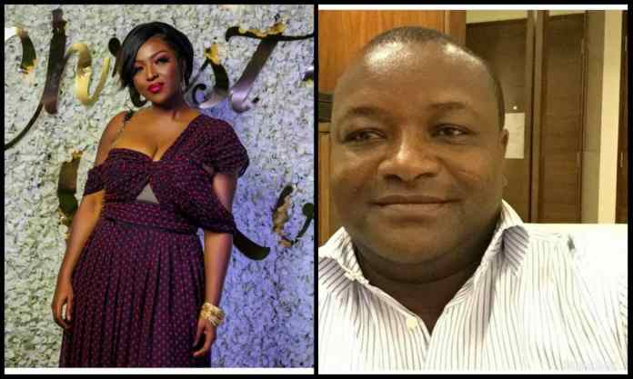 vonne - I Like You More When You Are Not Kissing In Movies – Hassan Ayariga To Yvonne Okoro