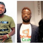 Oboy Murphy, Junior's Best Friend Who Brought His Mortal Remains To Ghana Sends A Message To Shatta Wale