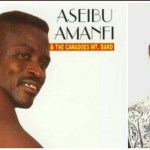 Get familiar with Aseibu Amanfi; the unsung hero and artiste