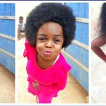 Actor Don Little lights up social media as he dresses like a lady ( + Photos)