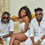 Ray James replies Bullet after he exposed him for signing for another record label in Takoradi