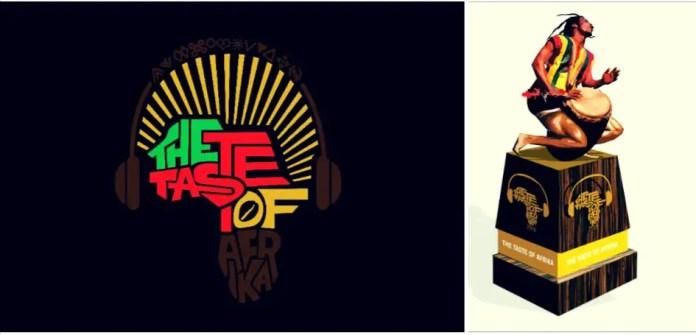 The Taste of Afrika