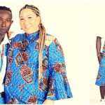 Patapaa's girlfriend praises him with an interesting COVID-19 poem