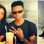 Medikal finally apologises to Strongman's girlfriend for reducing her womanhood to nothingness (+ screenshot