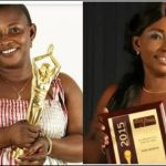 Marriage Brings Out The Hidden Talent Of Kyeiwaa As She Releases Gospel Tune (VIDEO)
