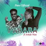 """VO Nation Female Art, Pam Official Releases """"Parara"""" With Article Wan   Listen"""