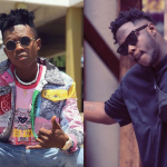 "Download Now: Medikal Replies Strongman With ""The Last Burial"" And It's A Must Listen To Song"