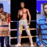 'Only Negative News About Me Trend'- Kuame Eugene