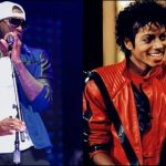 """Peter Okoye Of """"Psquare"""" Pays Tribute To Micheal Jackson On 10th Death Anniversary"""