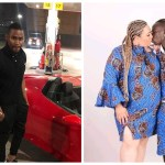 'I Don't Know Why Some Ghanaian Musicians Are So Obsessed With White Women, Patapaa's Girlfriend Won't Even Qualify To Be My House-Help'-  Ibrah 1