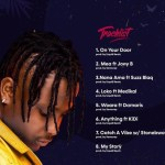 Kelvyn Boy Releases Track Lists For His Debut EP 'Time'- See