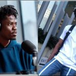 Kwesi Arthur's Decision To Marry At 35 shouldn't Be Taken Seriously – Kwesi Arthur's Father Samuel Danso Claims
