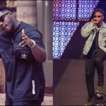 Medikal To Embark On European Tour To Italy, Netherlands, Belgium And France In July