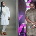 'Yes, I've To Be Celebrated'- Says Obrafour