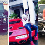 Five Most Expensive Cars Bought By Young Ghanaian Rich Men