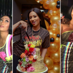 Shatta Michy, Darko Vibes, Akuapem Poloo, E.L And Several Others Grace Hajia4Real's Birthday Party