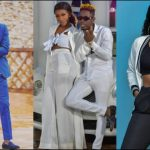 Bullet Is Preventing Me From Seeing My Wife Wendy Shay -Shatta Wale Laments (Screenshots)