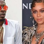 'I Want Beyonce To Shoot A Video With Me For Our Song'- Shatta Wale