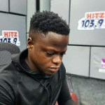 'I've A Girlfriend, Otherwise I Would Have Dated Maame Serwaa, Yaa Jackson And Efia Odo'- Awal