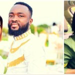 Maxwell, McBrown's husband, first proposed to me – Mzbel reveals