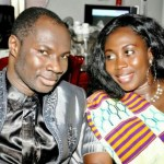 Curse might befall on those insulting my husband – Wife of Prophet Badu Kobi warns
