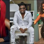 I Don't Have Any Beef With Wendy Shay, She Introduced Me To Bullet – Fantana Reveals