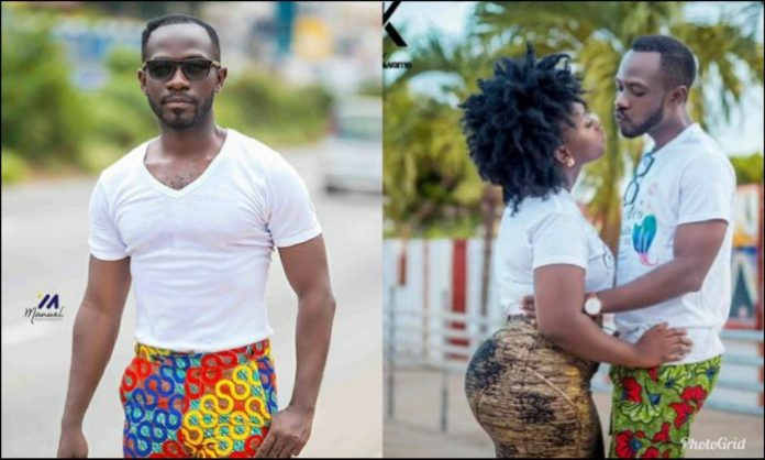 I Used 300 cedis for my wedding and even used half of it to buy fufu – Okyeame Kwame reveals 2