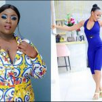Maame Serwaa, Akuapem Poloo amongst others named as patronizers of Mama Gee's  product (video)