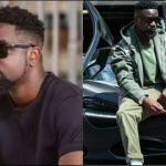 People always tell me I'm hard to read, but why would anyone want to read me though? – Sarkodie Quizzes(screenshot)