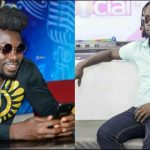 I convinced Kobby Wutah to leave the group because of Afriyie's greed – Mr Logic claims