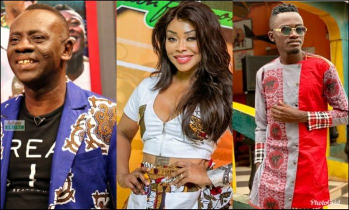 PhotoGrid 1563901514516 e1563902063546 - I have no idea who Lilwin or Akrobeto are or what they do – Stephanie Benson shockingly reveals