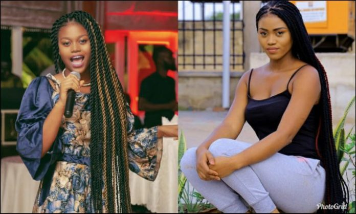 PhotoGrid 1563916405395 e1563916994682 - I've never dated my manager and I didn't leave his record label for love – Eshun debunks rumours