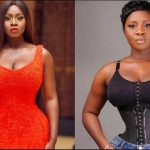 See how Princess Shyngle reacted to someone who created a page to defame her on social media (screenshots)